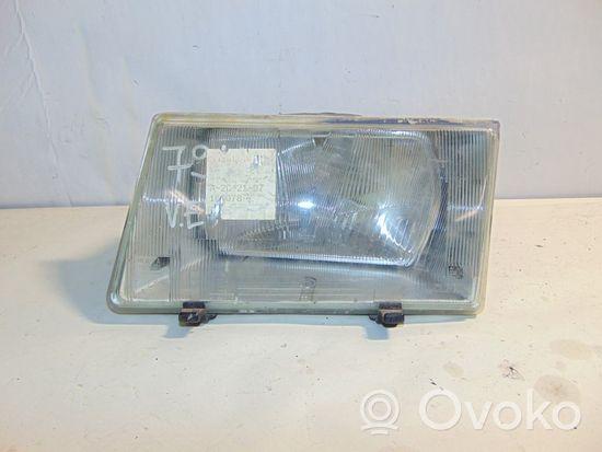 VAZ 2108 Lampa przednia 21083711101
